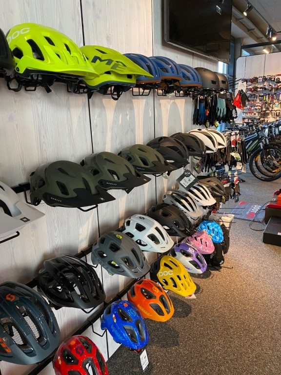 Fahrrad Helme