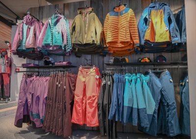 Ski Bekleidung Damen